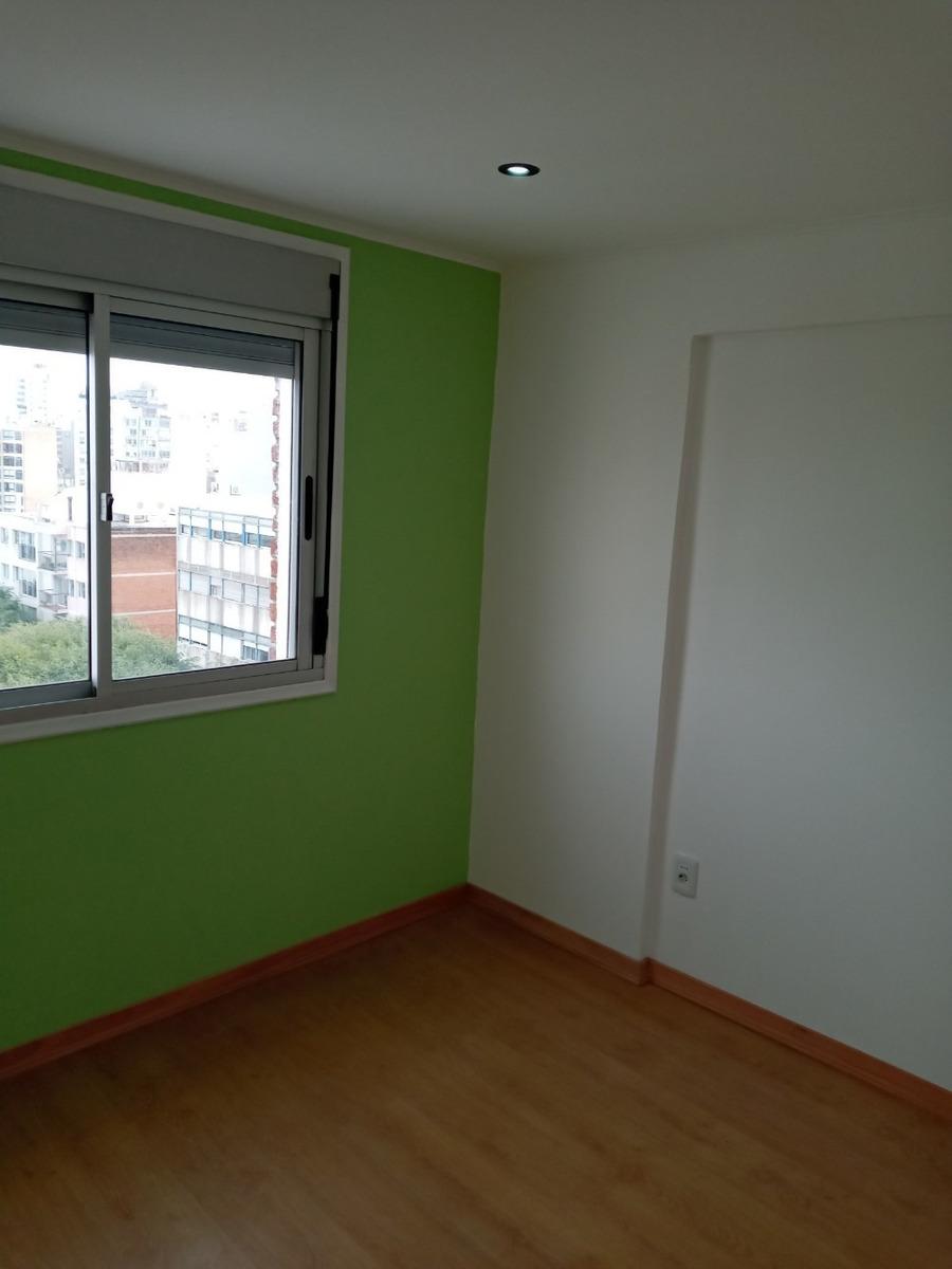 apartamento un dormitorio cordòn   sur.    reciclado a nuevo