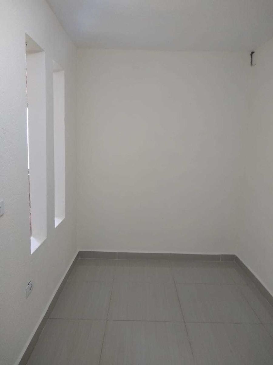 apartamento, una habitación, sala, comedor, cocina, servicio
