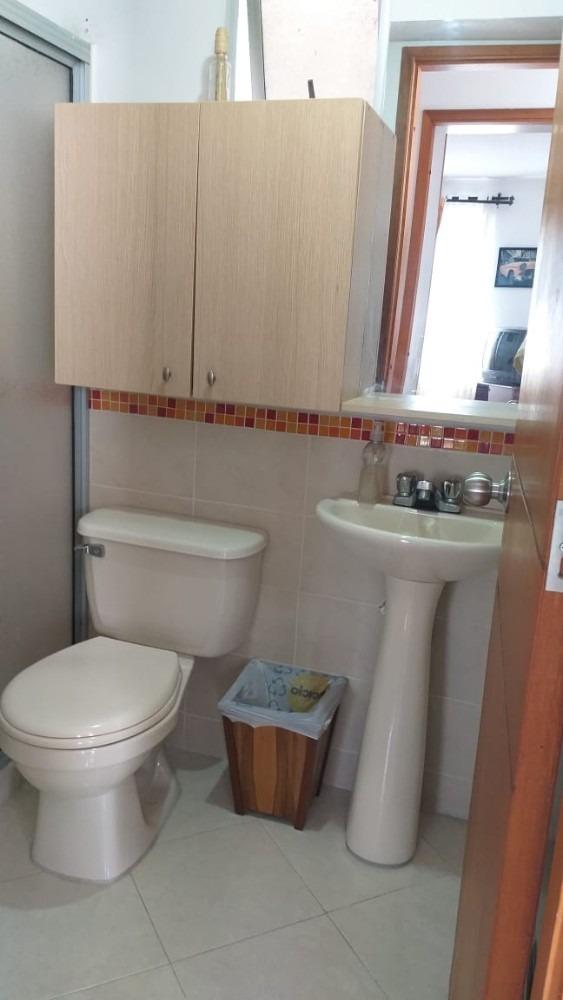 apartamento unico dueño en muy buen estado