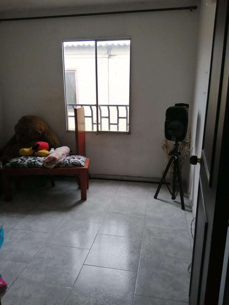 apartamento unidad multifamiliar la alborada
