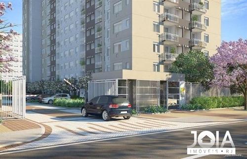 apartamento up barra - comprou ganhou um carro zero km - 105