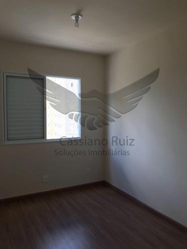 apartamento - upper life - campolim - 03 dormitórios / 01 suite - sala 2 ambientes - sacada - 01 vaga - ap00240 - 34215015