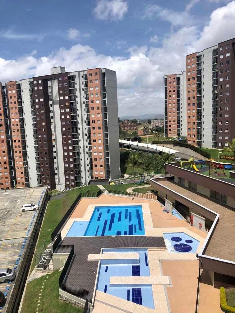 apartamento urb. manzanillos