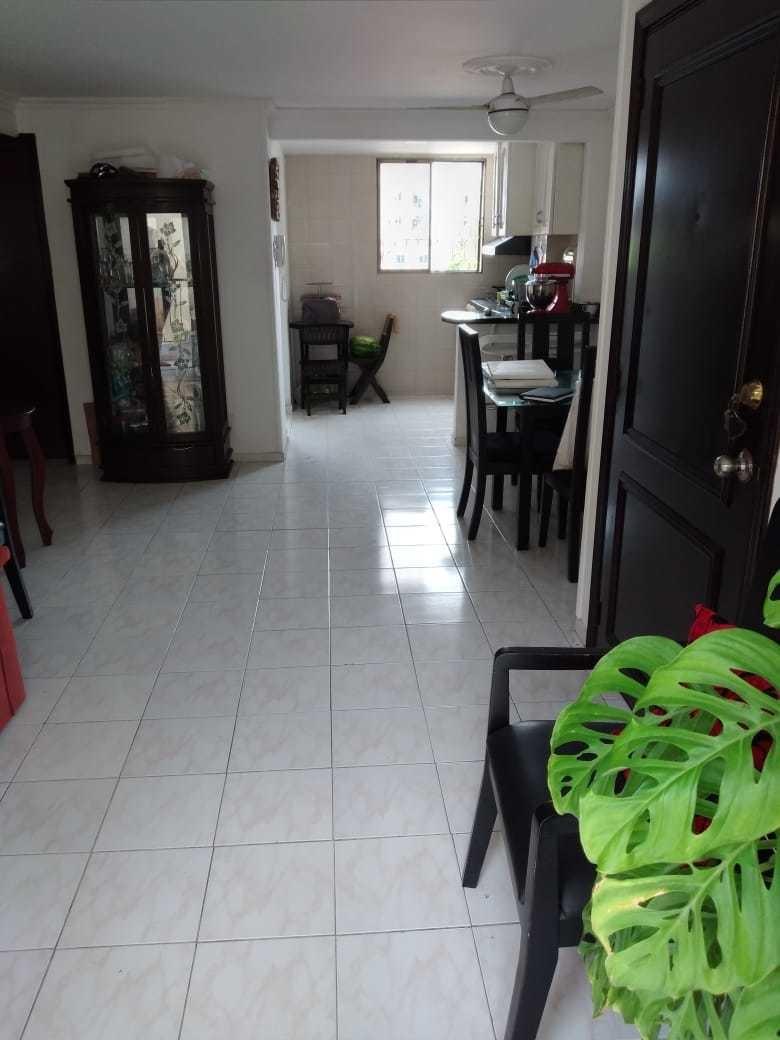 apartamento usado en perfectas condiciones