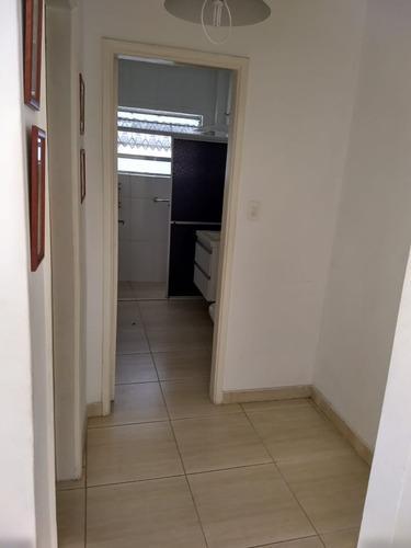 apartamento v. tupi com 2 vagas de garagem