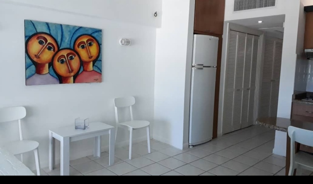 apartamento vacacional