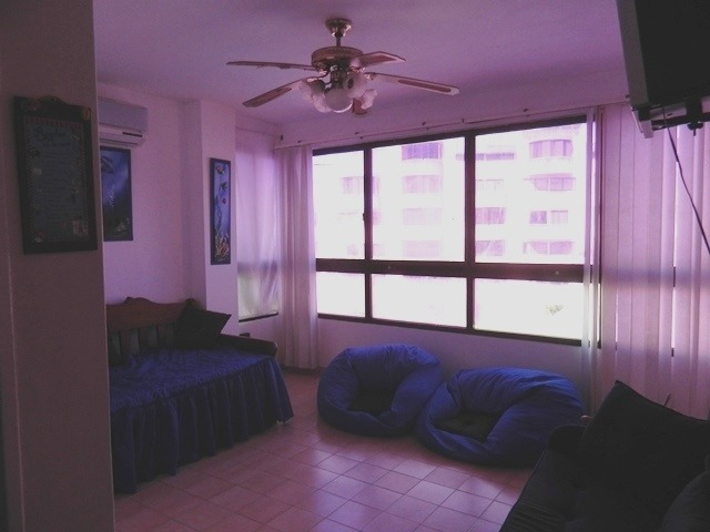 apartamento vacacional para 4 personas, pago en verdes