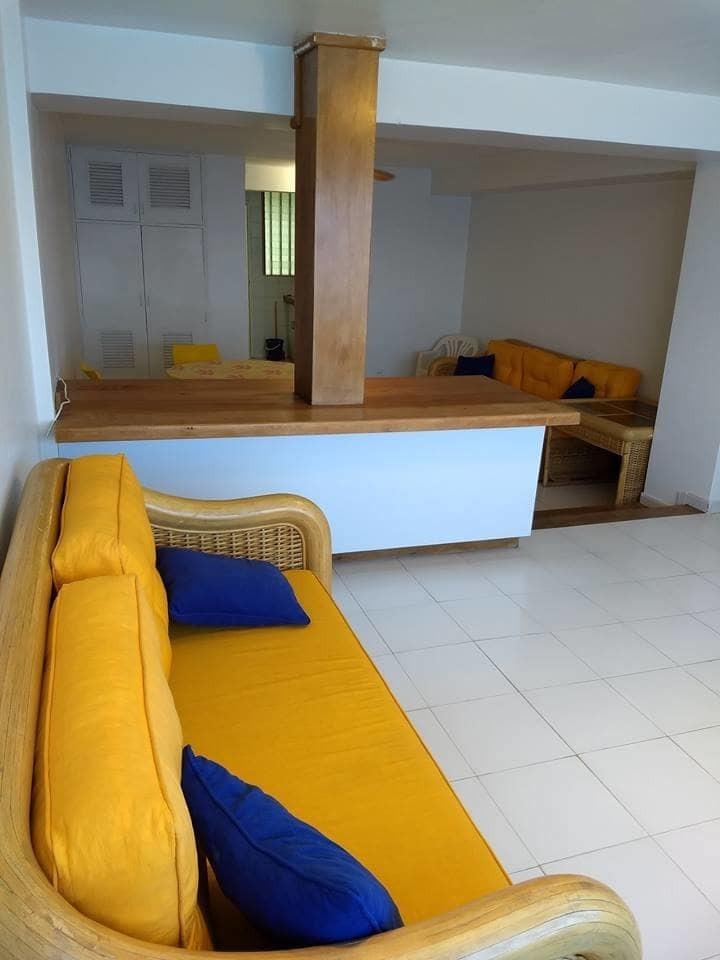 apartamento vacacional tipo estudio en bahía de cata