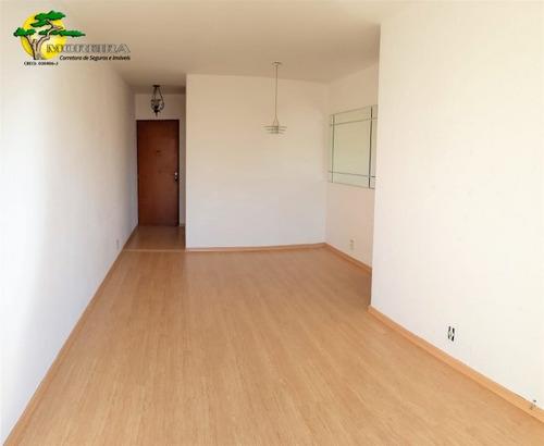 apartamento vago para venda no lauzane pta - 1558