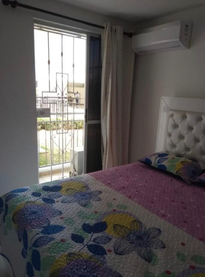 apartamento valle del lili (c.v)