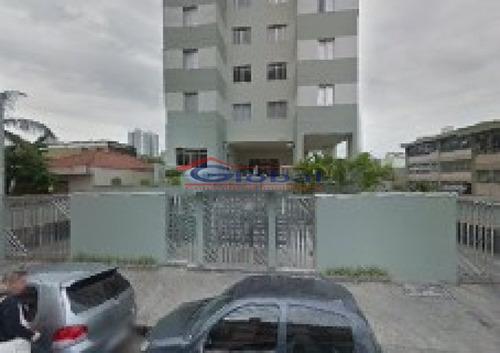 apartamento - valparaíso - santo andré - gl37508