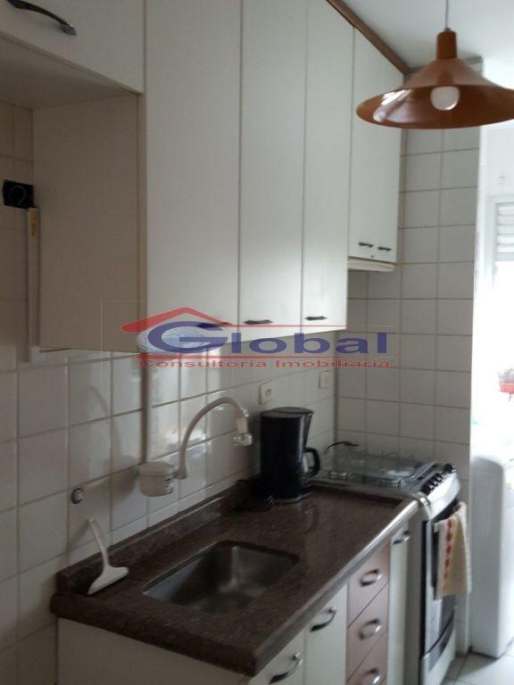 apartamento - valparaíso - santo andré - gl38257