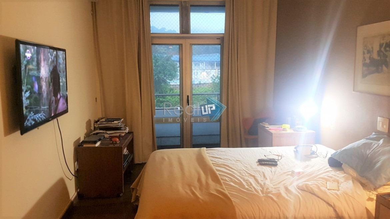 apartamento varanda, 4 quartos, sendo 1 suíte e 3 vagas. - 14221