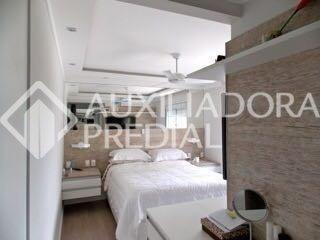 apartamento - varzea da barra funda - ref: 172806 - v-172806