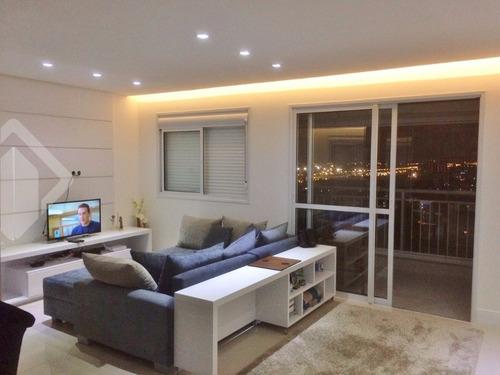 apartamento - varzea da barra funda - ref: 224027 - v-224027