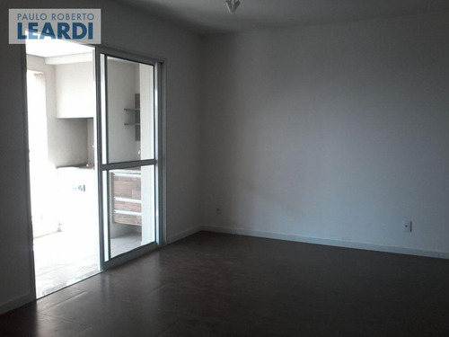 apartamento várzea da barra funda - são paulo - ref: 545255