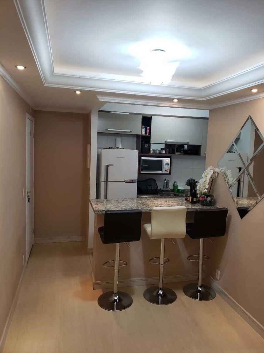 apartamento à venda - 02 dormitórios