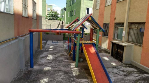 apartamento à venda 02 quartos, 43 m² próximo a estação usp leste, por r$ 215.000 - vila sílvia - são paulo/sp - ap1086