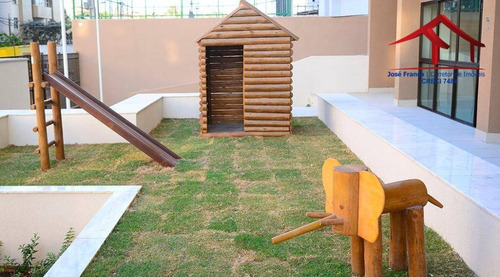 apartamento à venda, 02 quartos papicu, fortaleza. - ap0124