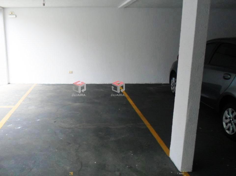 apartamento à venda, 1 quarto, 1 vaga, marlene - são bernardo do campo/sp - 78562