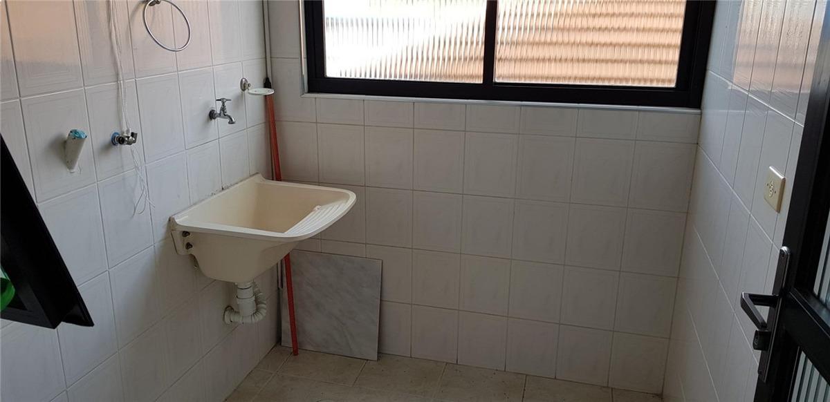 apartamento à venda, 1 quarto, 1 vaga, santa maria - são caetano do sul/sp - 49600