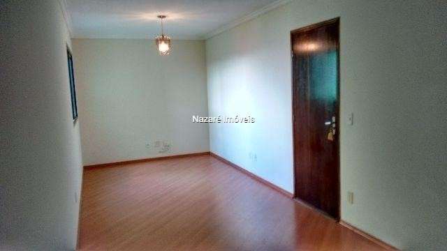 apartamento à venda, 1 quarto, 3 vagas, nova gerty - são caetano do sul /sp - 166