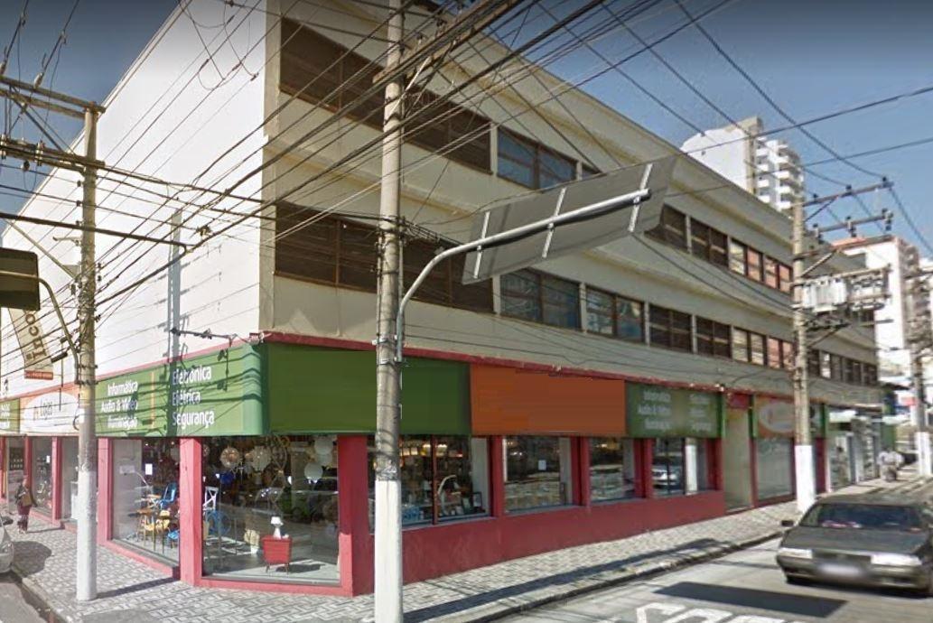 apartamento à venda, 1 quarto, centro - santo andré/sp - 61799