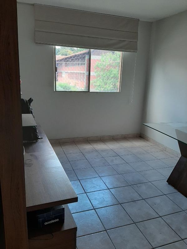 apartamento à venda, 1 vaga, santa mônica - belo horizonte/mg - 1470