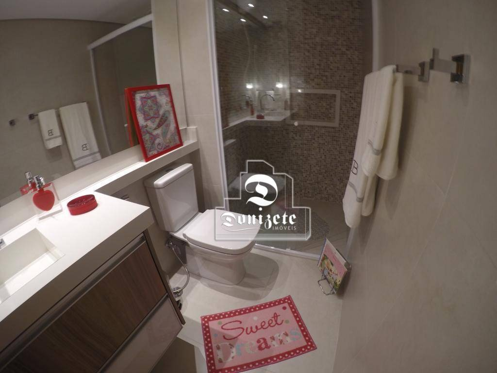 apartamento à venda, 102 m² por r$ 693.000,00 - vila gilda - santo andré/sp - ap11002