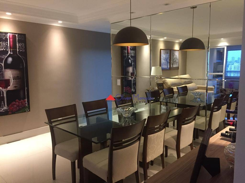 apartamento à venda, 102 m² por r$ 890.000,00 - jaguaré - são paulo/sp - ap6401