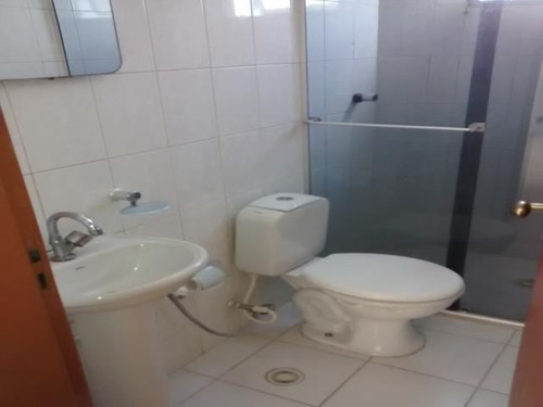 apartamento - venda - 10436