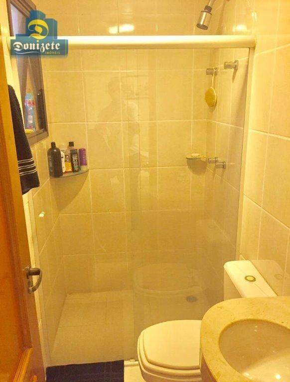 apartamento à venda, 106 m² por r$ 623.900,00 - vila gilda - santo andré/sp - ap9837