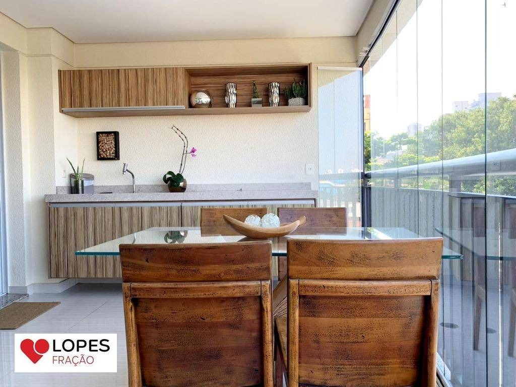 apartamento à venda, 108 m² por r$ 969.000,00 - ipiranga - são paulo/sp - ap1941