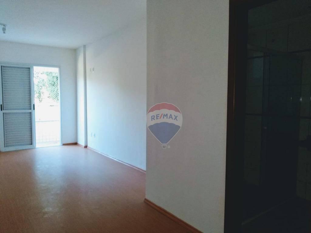 apartamento à venda, 113 m² por r$ 540.000,00 - centro - sumaré/sp - ap0156