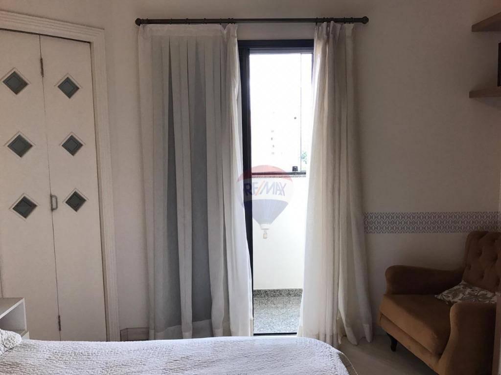 apartamento à venda, 115 m² por r$ 646.000,00 - santana - são paulo/sp - ap0546