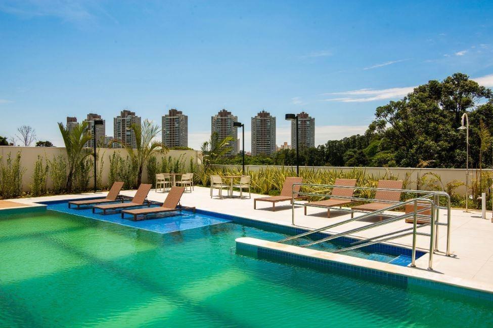 apartamento à venda, 115 m² por r$ 848.000,00 - vila são francisco - osasco/sp - ap8206