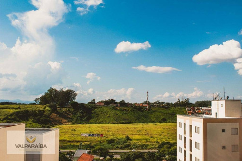 apartamento à venda, 118 m² por r$ 435.000,00 - jardim satélite - são josé dos campos/sp - ap0475