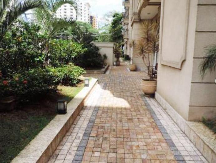 apartamento à venda, 118 m² por r$ 860.000,00 - centro - santo andré/sp - ap1344