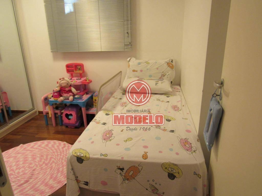 apartamento à venda, 119 m² por r$ 595.000,00 - vila independência - piracicaba/sp - ap2382