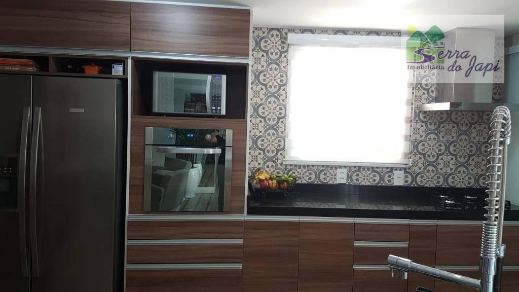 apartamento à venda, 119 m² por r$ 650.000,00 - eloy chaves - jundiaí/sp - ap3128