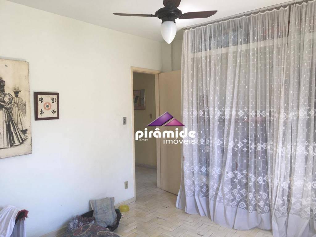apartamento à venda, 125 m² por r$ 450.000,00 - centro - caraguatatuba/sp - ap10010