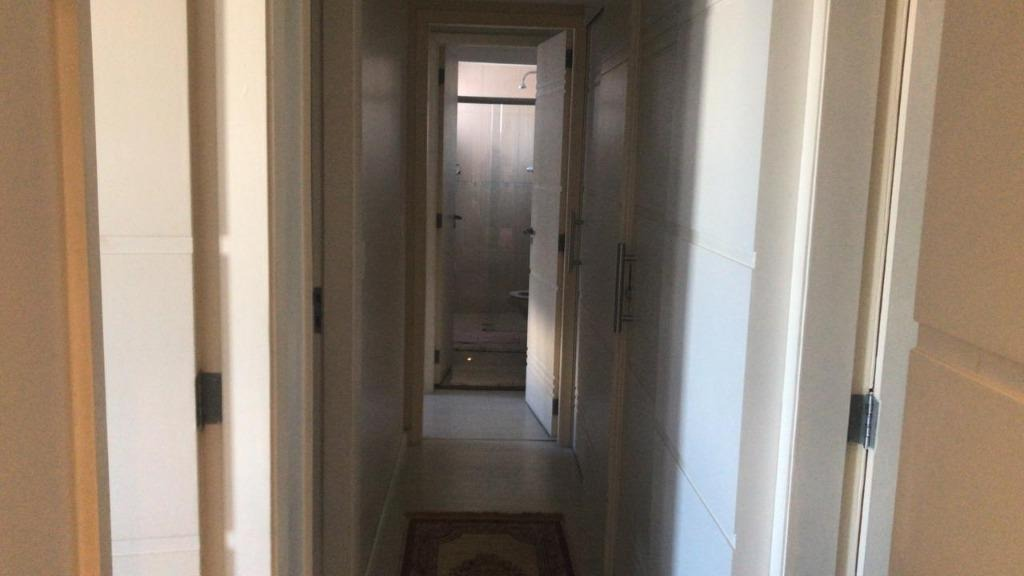 apartamento à venda, 125 m² por r$ 900.000,00 - mooca - são paulo/sp - ap4608