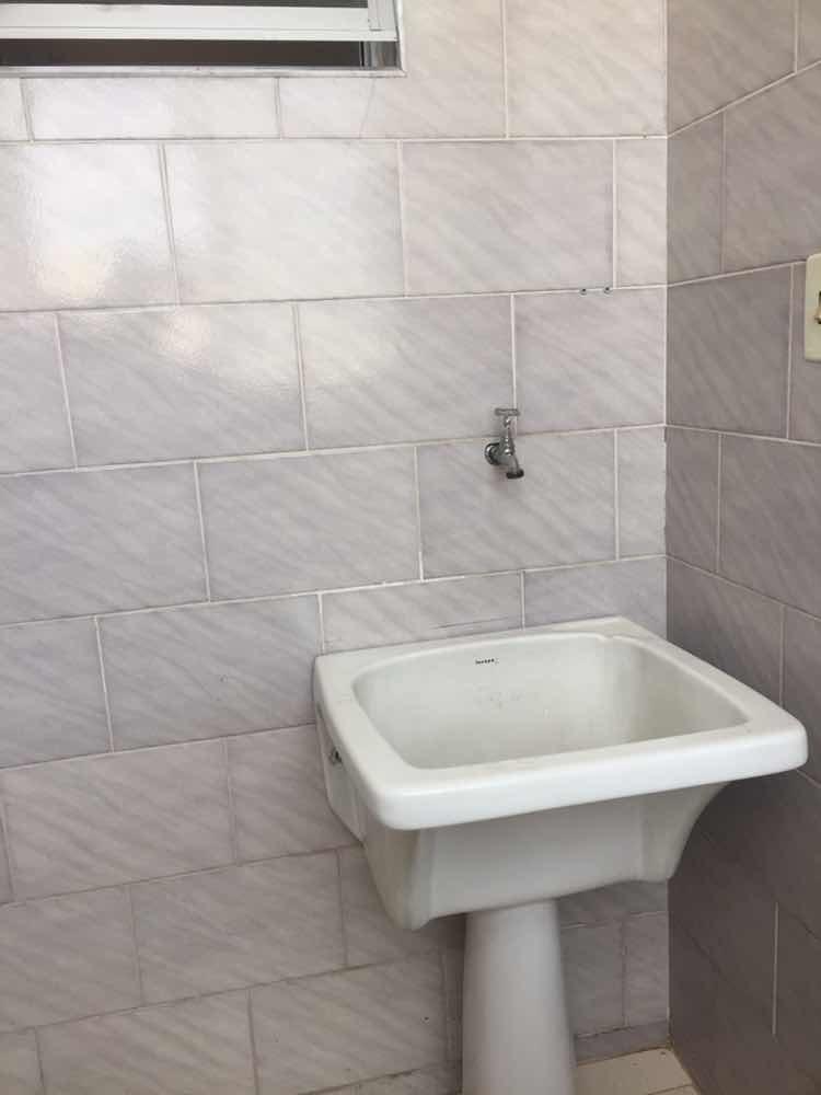 apartamento à venda 125 mil reais, 2 dorm, taubaté