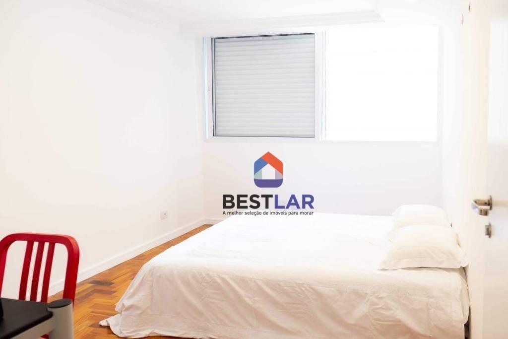 apartamento à venda, 126 m² por r$ 1.329.277,50 - jardim paulista - são paulo/sp - ap3942