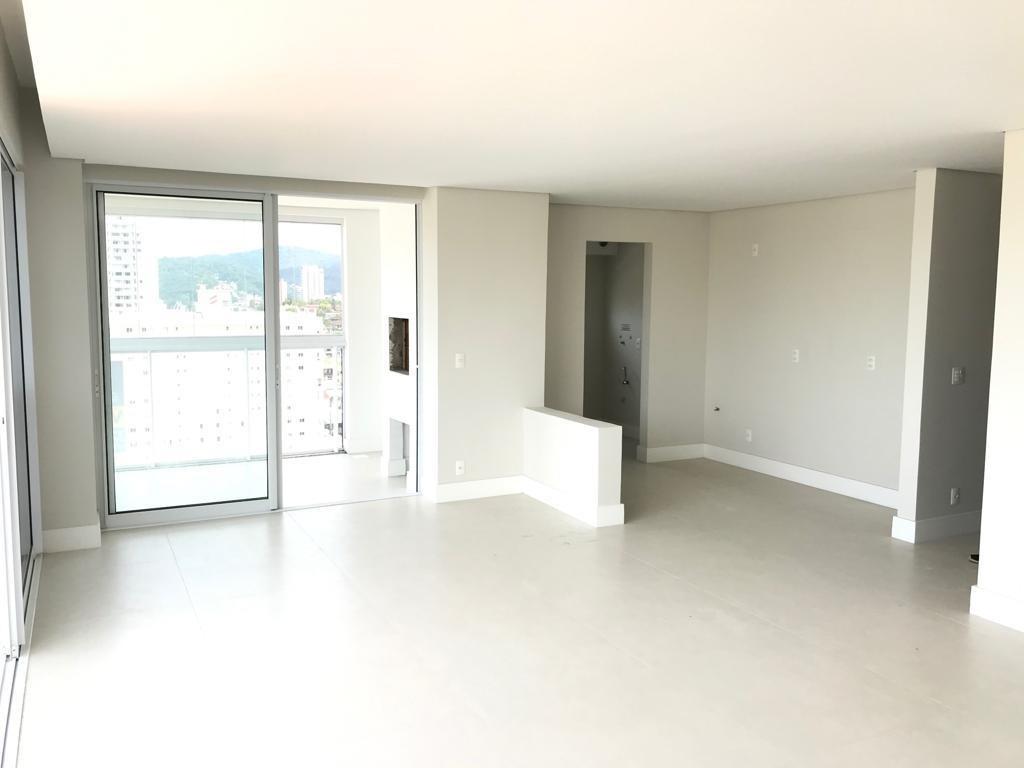 apartamento à venda, 130 m² por r$ 750.000,00 - vila nova - blumenau/sc - ap2346