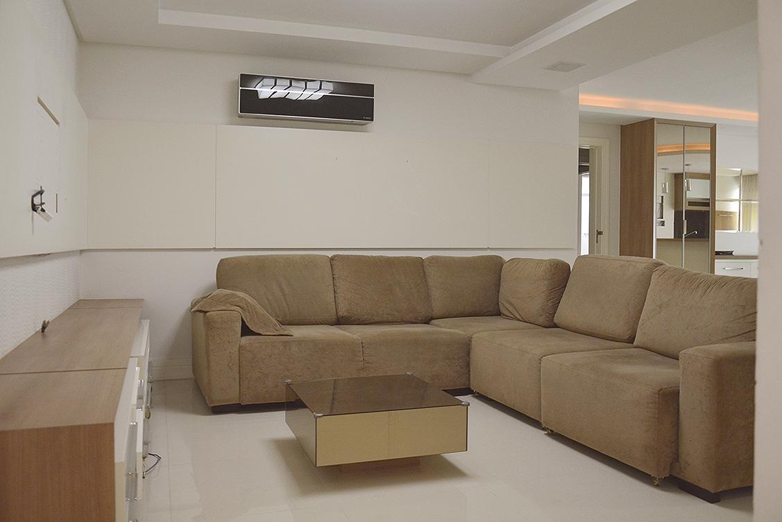 apartamento à venda, 133 m² por r$ 750.000,00 - vila nova - blumenau/sc - ap2646