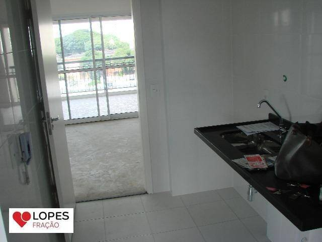 apartamento à venda, 135 m² por r$ 1.200.000,00 - tatuapé - são paulo/sp - ap1550
