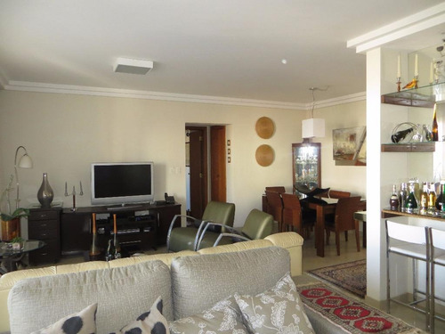 apartamento à venda, 145 m² por r$ 750.000,00 - centro - piracicaba/sp - ap1130