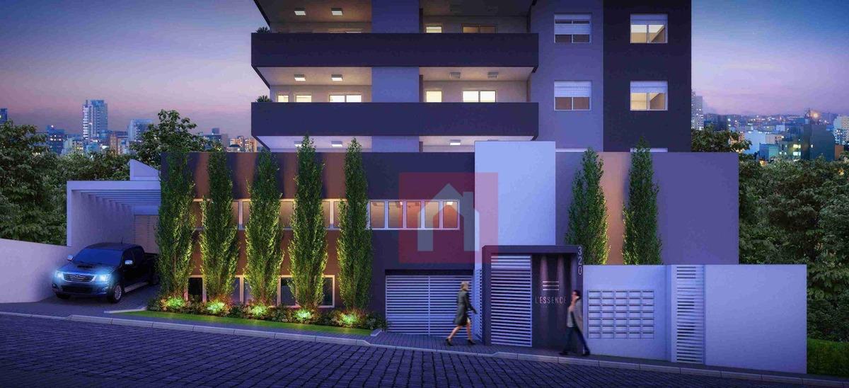 apartamento à venda, 145 m² por r$ 857.092,50 - panazzolo - caxias do sul/rs - ap0267