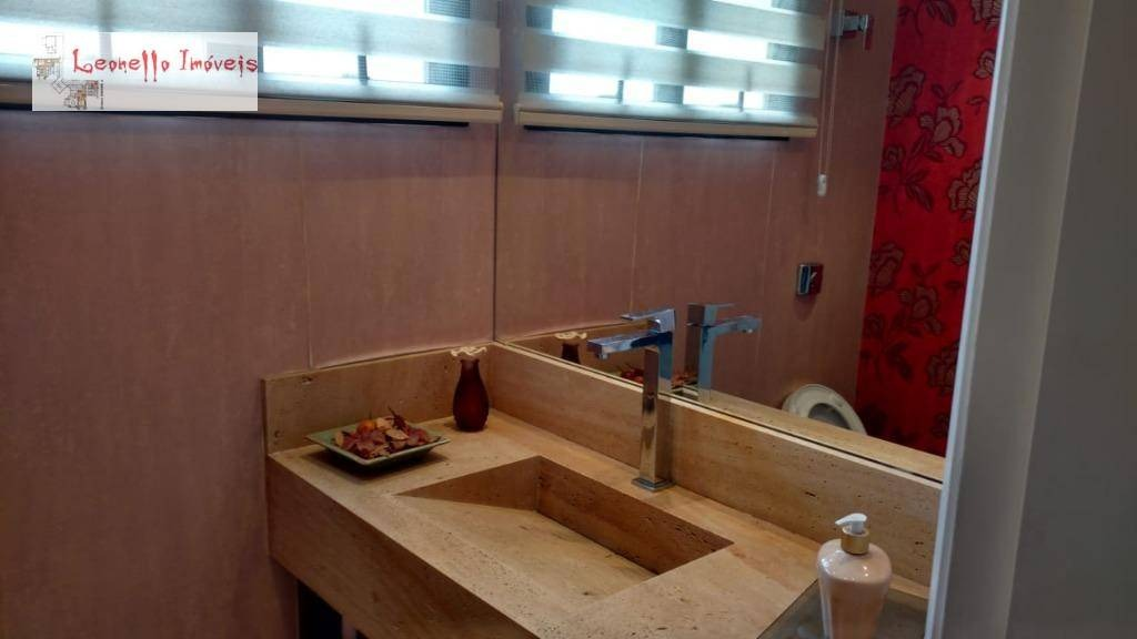 apartamento à venda, 149 m² - vila bastos - santo andré/sp - ap0421